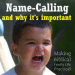 Name Calling – MBFLP 148