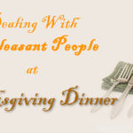 Unpleasant People at Thanksgiving – Post Election Edition – MBFLP 150