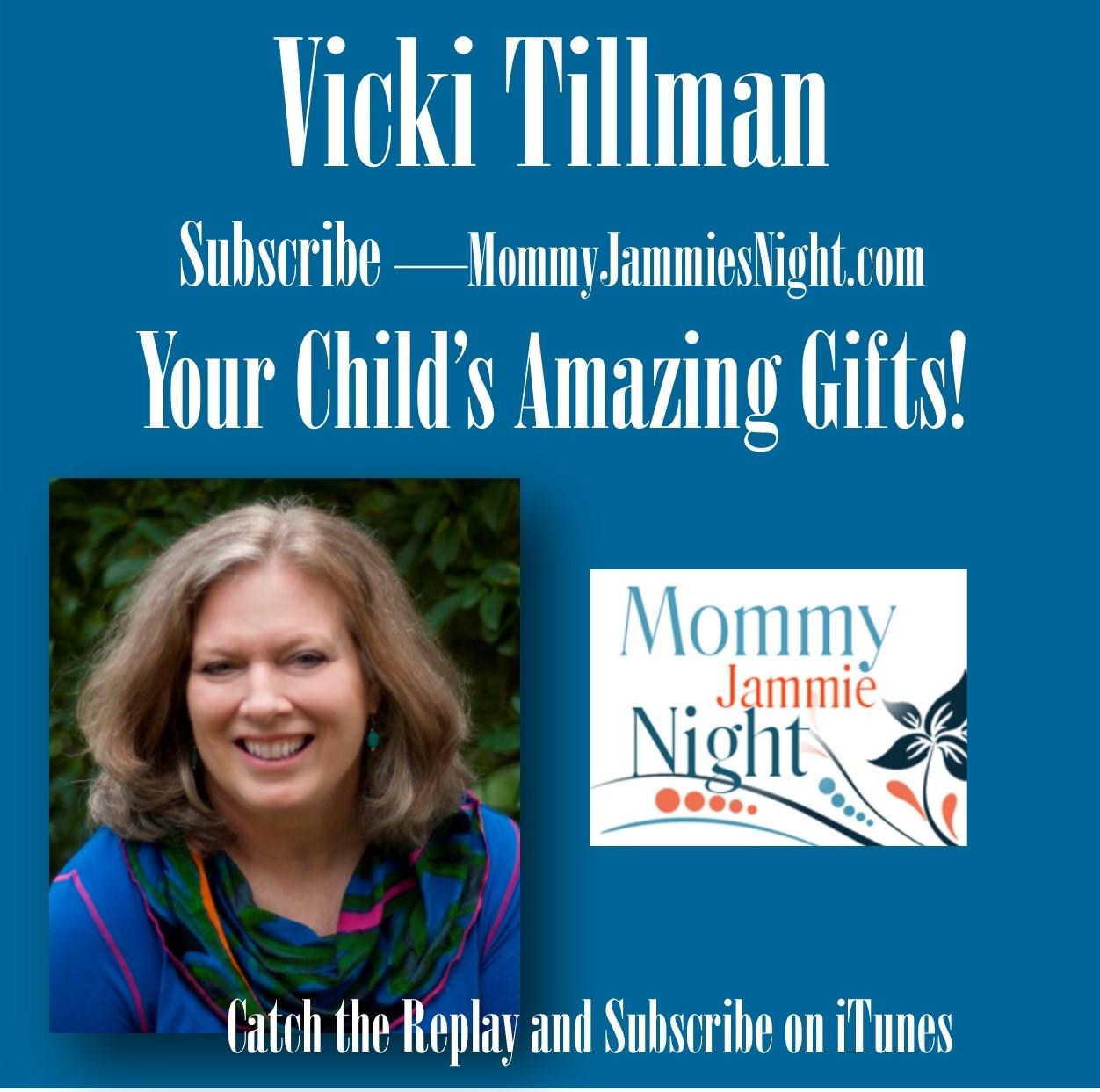 special-mjn-guest-vicki-tillman-subsribe