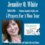 5 Prayers For A Wow Year