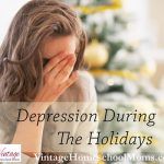 Depression During The Holiday