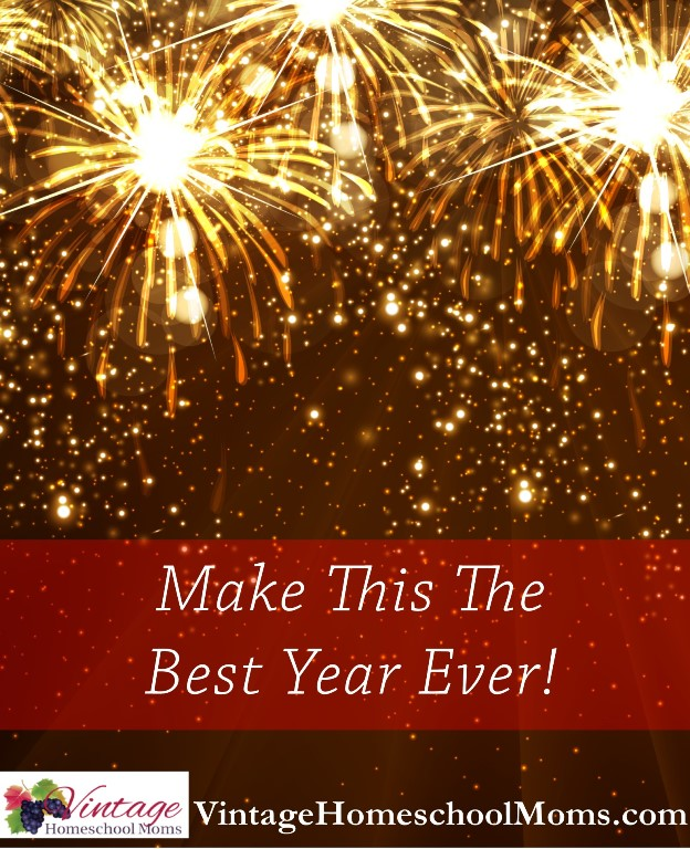 make this best year ever