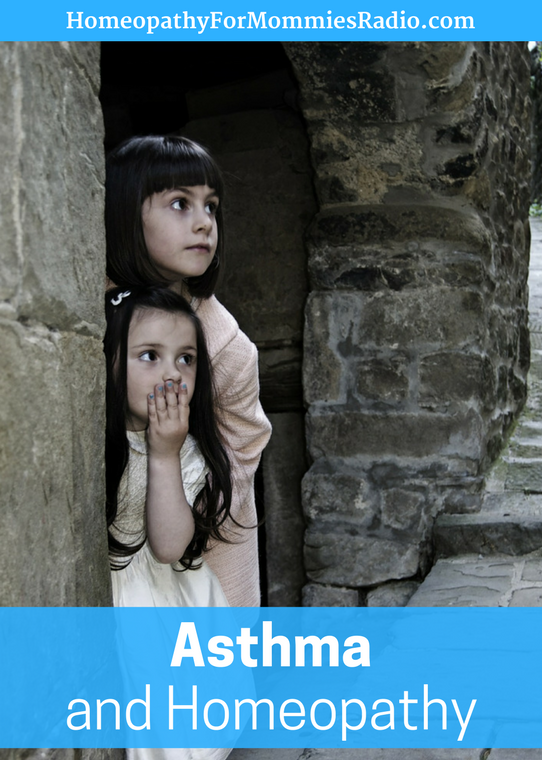 Asthma and Homeopathy
