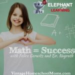 Math Equals Success – Elephant Learning