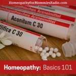 Homeopathy Basics 101