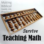 Surviving Teaching Math – MBFLP 157