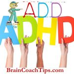 ADD/ADHD A Drug Free Solution