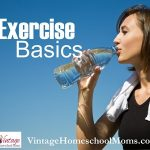 exercise basics
