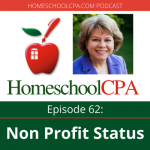 Special Replay: What Homeschool Leaders Don't Know About Non-Profit Status