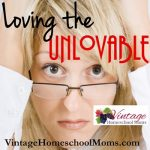 Loving The UnLovable
