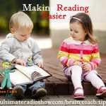 Making Reading Easier
