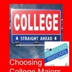 HSHSP Ep 49: Choosing College Majors