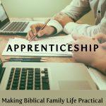 Apprenticeship – MBFLP 163