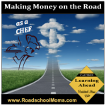 Chef Skills to Make Money on the Road