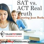 SAT vs. ACT Real Truth