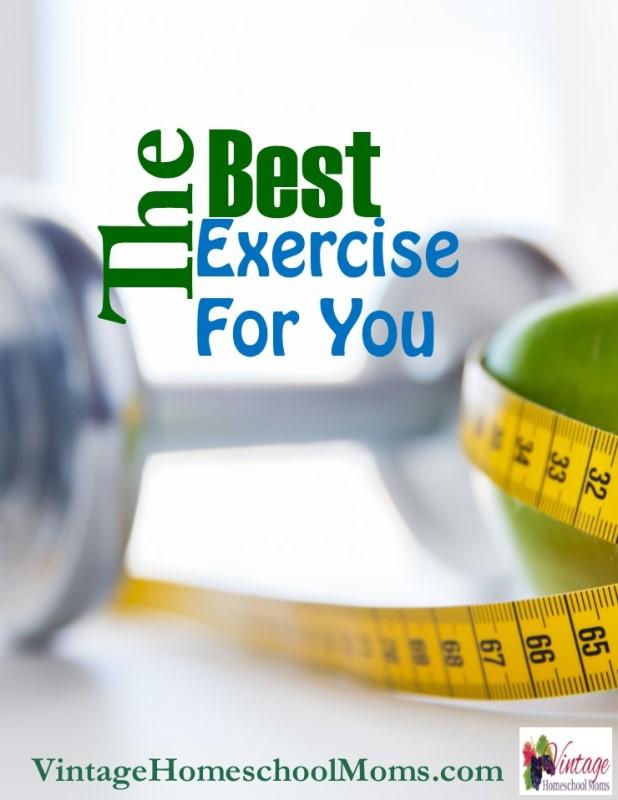 best exercuses