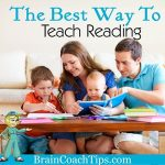 Special Replay:  The Best Way to Teach Reading
