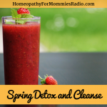 Spring Detox and Cleanse Protocols