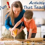 Fun Activities Teach