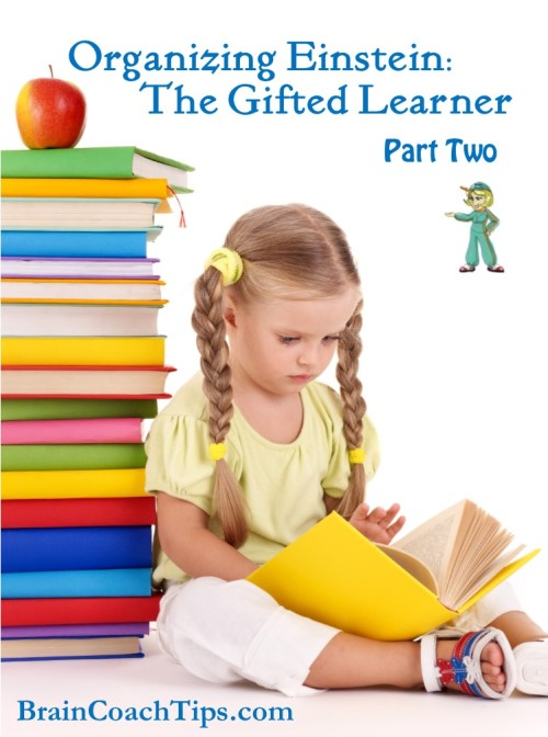 gifted learner