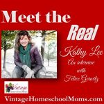 The Real Kathy Lee – Momfessions