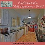Confessions of a Fake Supermom – Part 1