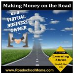 Virtual Business Skills To Fund Full Time Travel