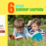 6 Great Summer Learning Ideas
