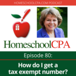 How Do I Get a Tax Exempt Number?