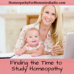 Finding the Time to Study Homeopathy