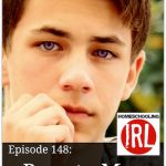 Boys To Men – HIRL Episode 148