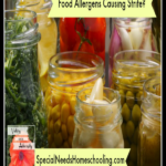 Food Allergens Causing Strife? ~Victory over Adversity~ 2