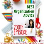 200th Episode – Best Kept Organization Secrets