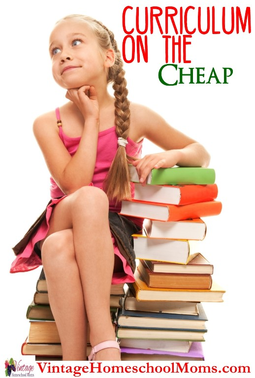 curriculum on the cheap | Do you know the best place to buy curriculum on the cheap? In this podcast, Felice and Gina discuss the basic ideas behind curriculum