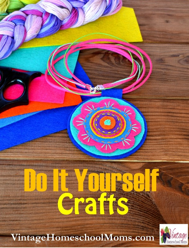 do it yourself crafts diy crafts for ultimate homeschool radio network 4269
