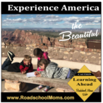 Experience America the Beautiful