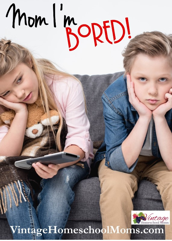 bored kids | Are your kids bored? Do they say...Mom, I'm bored!