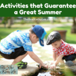 Activities that Guarantee a Great Summer