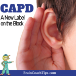 A New Label on the Block – CAPD