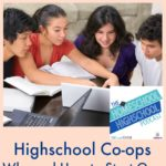 HSHSP Ep 68: Highschool Co-ops- Why and How to Start One