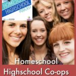 HSHSP Ep 69 Homeschool Highschool Co-ops Nuts and Bolts