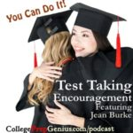 Best of College Prep Genius:  Test Taking Encouragement