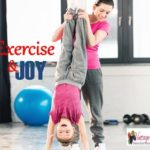 exercise joy