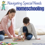 Navigating Special Needs Home Schooling