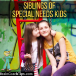 Siblings Of Special Needs Kids