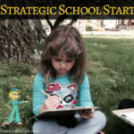 Strategic School Start
