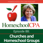 Churches and Homeschool Groups