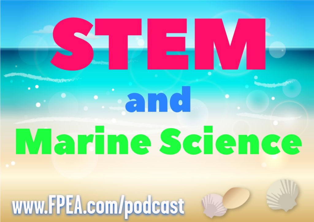 STEM and Marine science