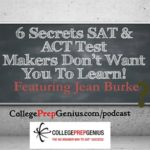 Six Secrets Hidden By SAT & ACT Test Makers