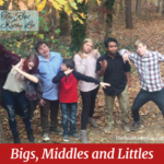 Bigs, Middles, and Littles – Homeschool Children Across The Ages